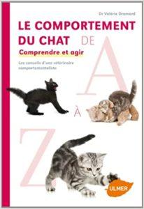 Le comportement du chat de A à Z